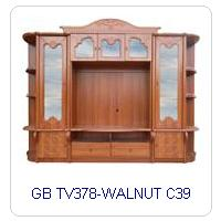 GB TV378-WALNUT C39